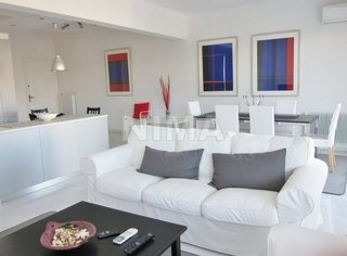 For rent furnished Maroussi Athens northern suburbs