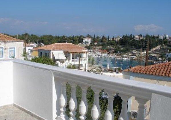 Элитные виллы в греции у моря купить