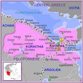 προς πώληση ΟΙΚΟΠΕΔΑ ΕΚΤΟΣ ΑΘΗΝΩΝ ΚΟΡΙΝΘΟΣ Πελοπόννησος