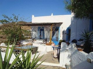 For sale holiday homes Leros Islands