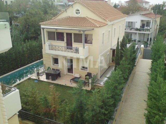 Kifissia Athens Northern Suburbs Freestanding House For Sale 380 S M 5 Bedrooms Livingroom Kitchen 3 Bathrooms Wc Property Code N 15423 Nima Properties Selected Properties In The