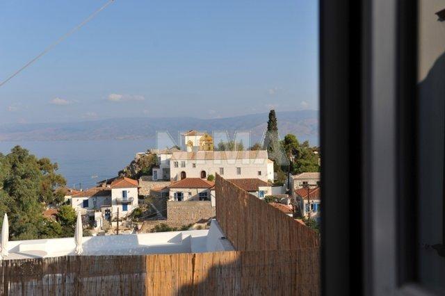 Апартаменты в греции январь