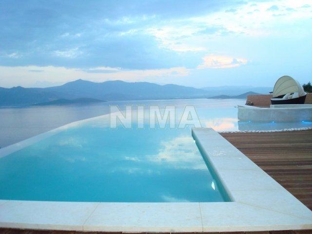 Недвижимость в остров Теологос цены