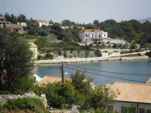 Аренда виллы на берегу греции