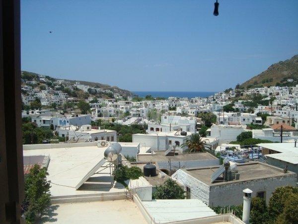 Виллы на островах в греции