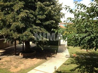 For rent freestanding house Kifissia Athens northern suburbs