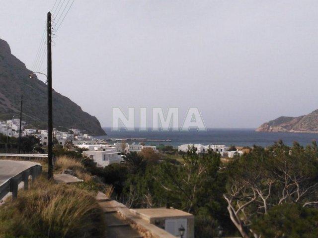 Недорогая недвижимость в греции