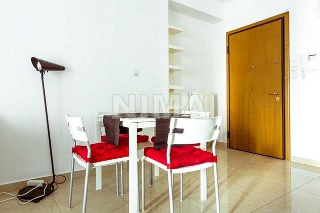 maroussi athen n rdliche vororte m bliert zur miete 65 m2 2 schlafzimmer wohnzimmer. Black Bedroom Furniture Sets. Home Design Ideas