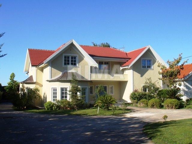 Varimbobi Athen nördliche Vororte - Einfamilienhaus zur Miete - 520 ...